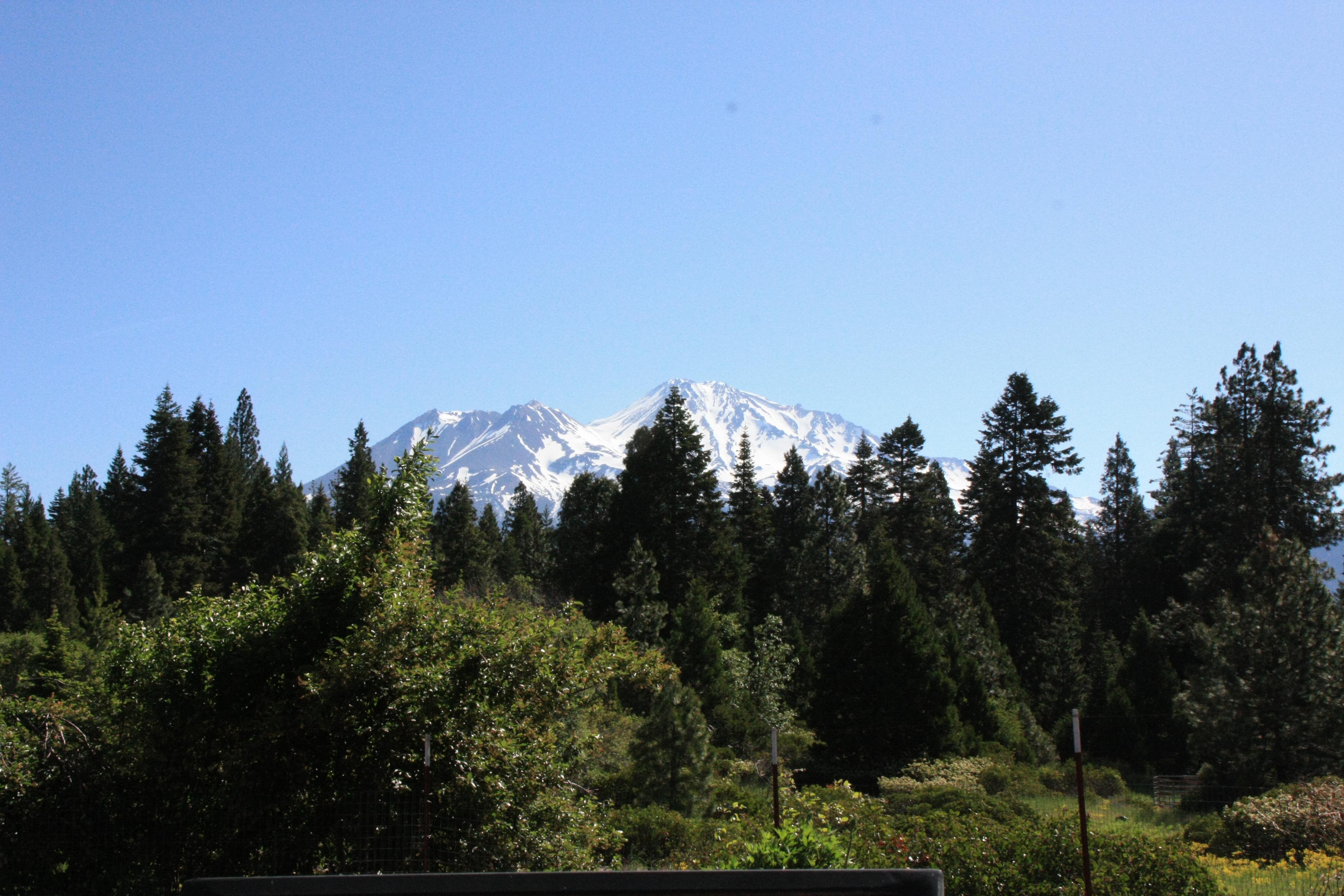 Mt Shasta Ca >> Mission Of Hope Tour Next Stop Mt Shasta Ca Faith Walk